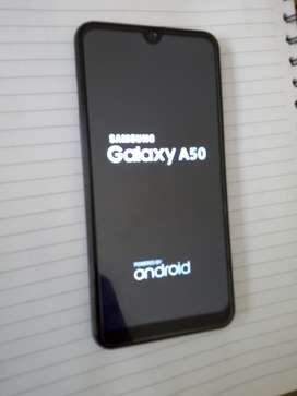 Vendo o cambio mi Samsung galaxy A50