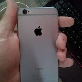 iPhone 6s impecable
