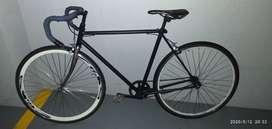 Bicicleta fitness a la venta
