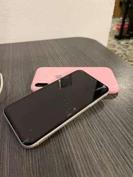 Vendo celular Iphonne Xr