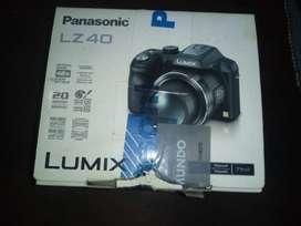 Panasonic Lumix LZ 40