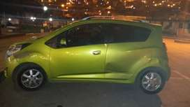 Vendo  Chevrolet spark uso personal
