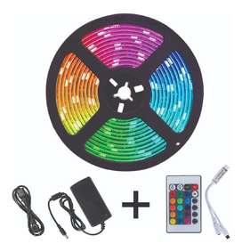 CINTA RGB PARA DECORAR