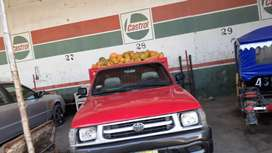 Vendo camioneta toyota staut