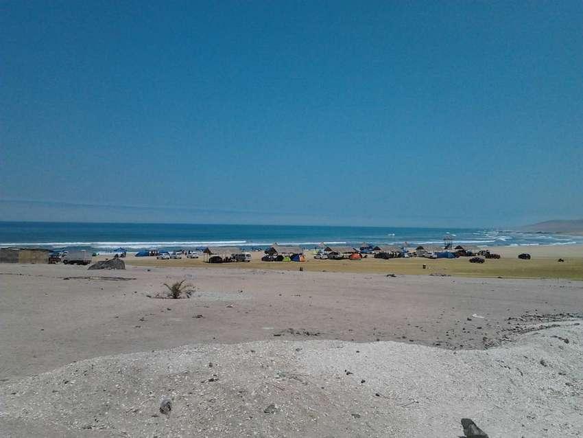 TRASPASO  lote en playa Meca- Ite 0