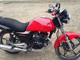 Motor 1 diavolo 125cc