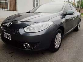 Vendo Fluence 2012 confort 1.6