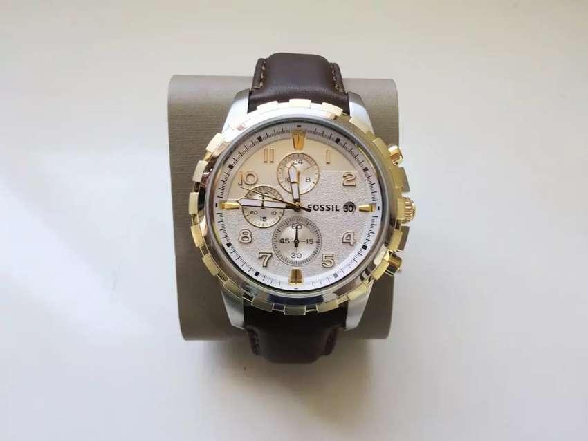 Reloj Fossil FS4788 Nuevo original 0