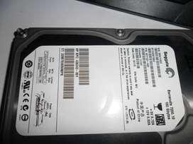 DISCOS DUROS 160 GB SATA