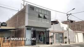 LOCAL COMERCIAL Nuevo Chimbote