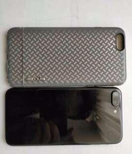 Vendo o cambio Iphone 7 plus de 256 Gb