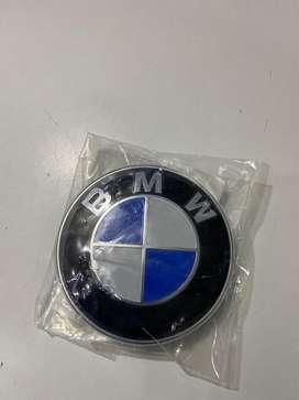 Logo BMW Nuevo