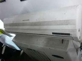 Aire acondicionado para negocio 220