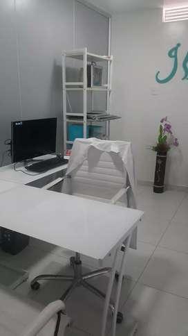 Se vende consultorio para spa y centro de estetica