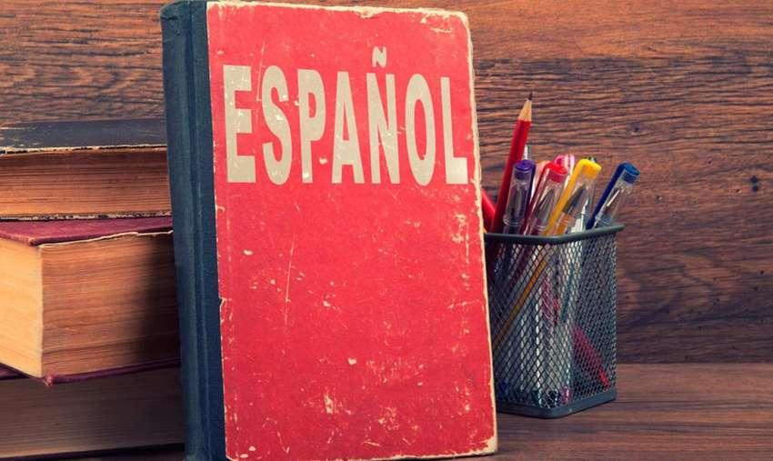 Español clases para todos. llama ahora!