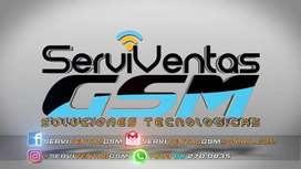 Servicio tecnico para celulares
