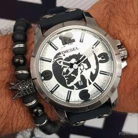 nuevo reloj diesel hombre