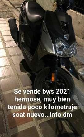 Se vende bws fi modelo 2021