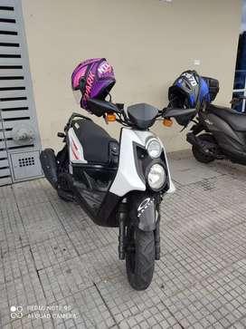 Yamaha BWIS 2015 como nueva!