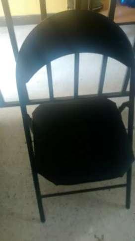 Venta 4 sillas