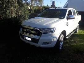 Ford Ranger XLT CD 3.2 4X2 6MT MOD. 2017