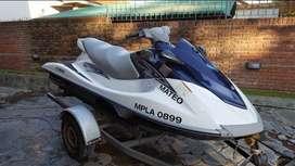 Moto de agua yamaha mod. 2013