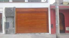 Puertas Levadizas Cusco