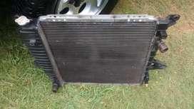 radiador ford explorer 96 en adelante, $ 8.500, LEER descripcion