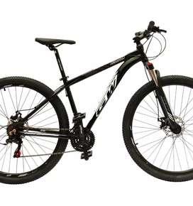 Bicicleta nueva gw scorpio