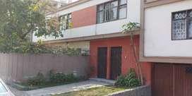 Alquiler de casa en Miraflores