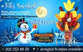 Arreglos Frutales Medellin