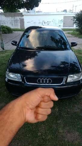 Audi A3, 2.001, tres puertas, naftero, 1.6.