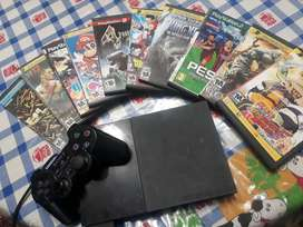 Play Station 2 Se Vende