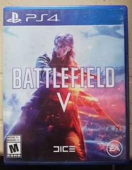 Battlefield V Físico