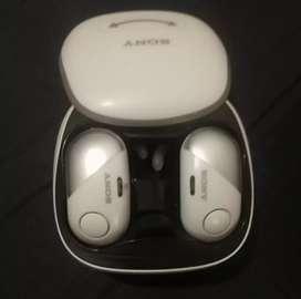Sony sp700n silver bluetooth