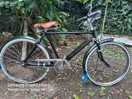 Bicicleta Raleigh Inglesa rod 24