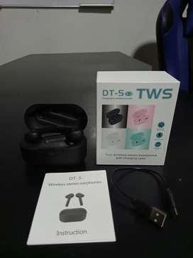 Audífonos Bluetooth DT5