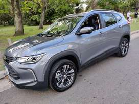 CHEVROLET TRACKER PREMIERE 1.2 AT 2021.