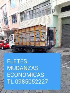 Fletes Mudanzas Economicas