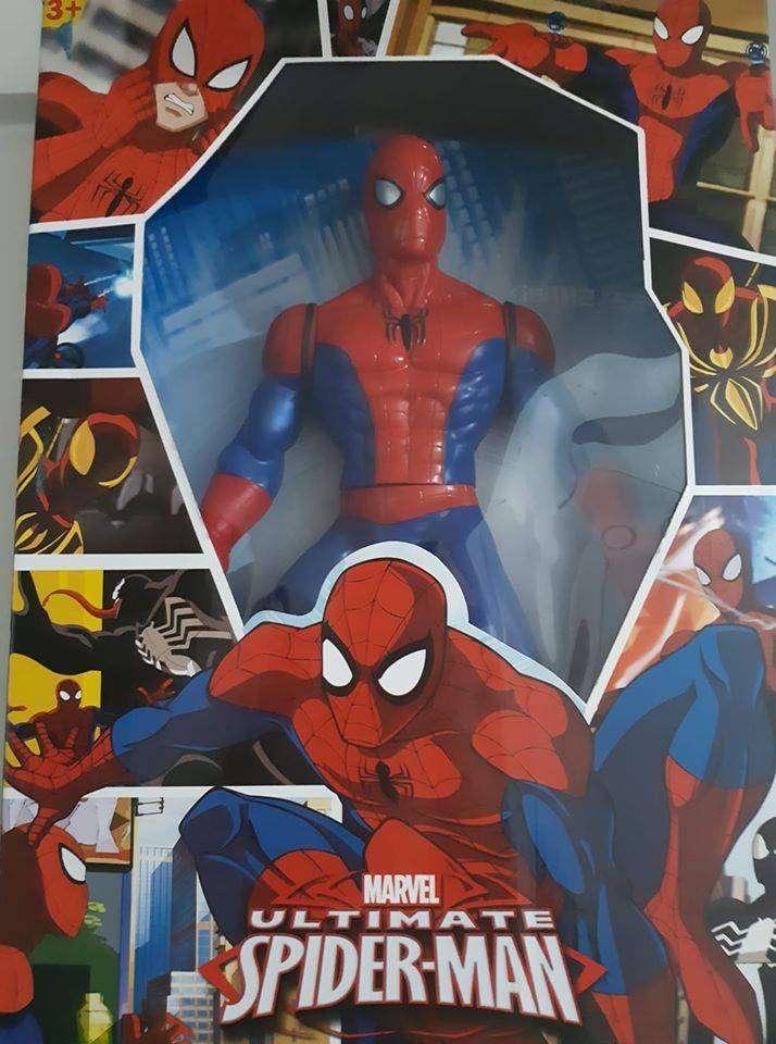 Spider-Man Avengers gigante 55 cm 0