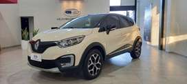 Renault Captur 2.0 16v 6mt Intens (143cv)