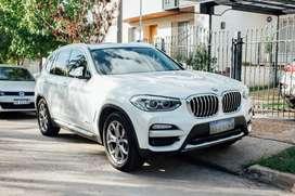 BMW X3 xDrive 30i Xline - 2018