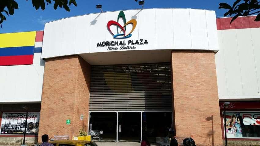LOCAL EN VENTA CENTRO COMERCIAL MORICHAL PLAZA 0