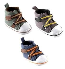 Zapatos Niño cierre en ZigZag