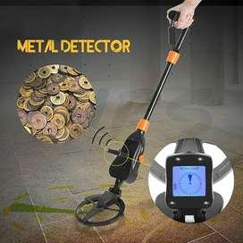 Detector de Metales Oro,Plata,Cobre Etc