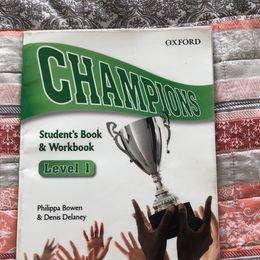 Champions 1 Oxford