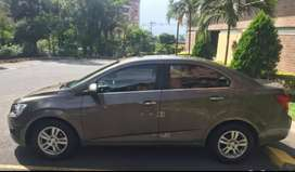 Vendo Chevrolet Sonic 1600