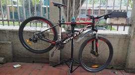 Bicicleta Scott 750 M