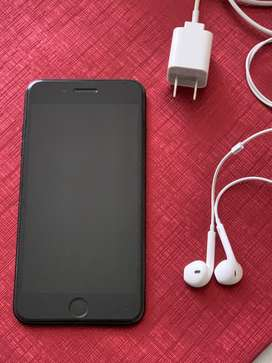iPhone 7 Plus de 256 gb negociable