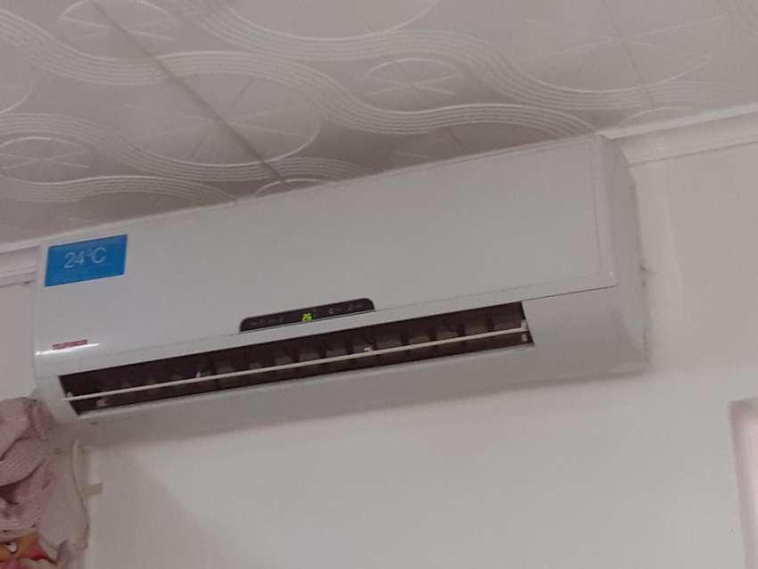 Instalacion Aire Acondicionado 0